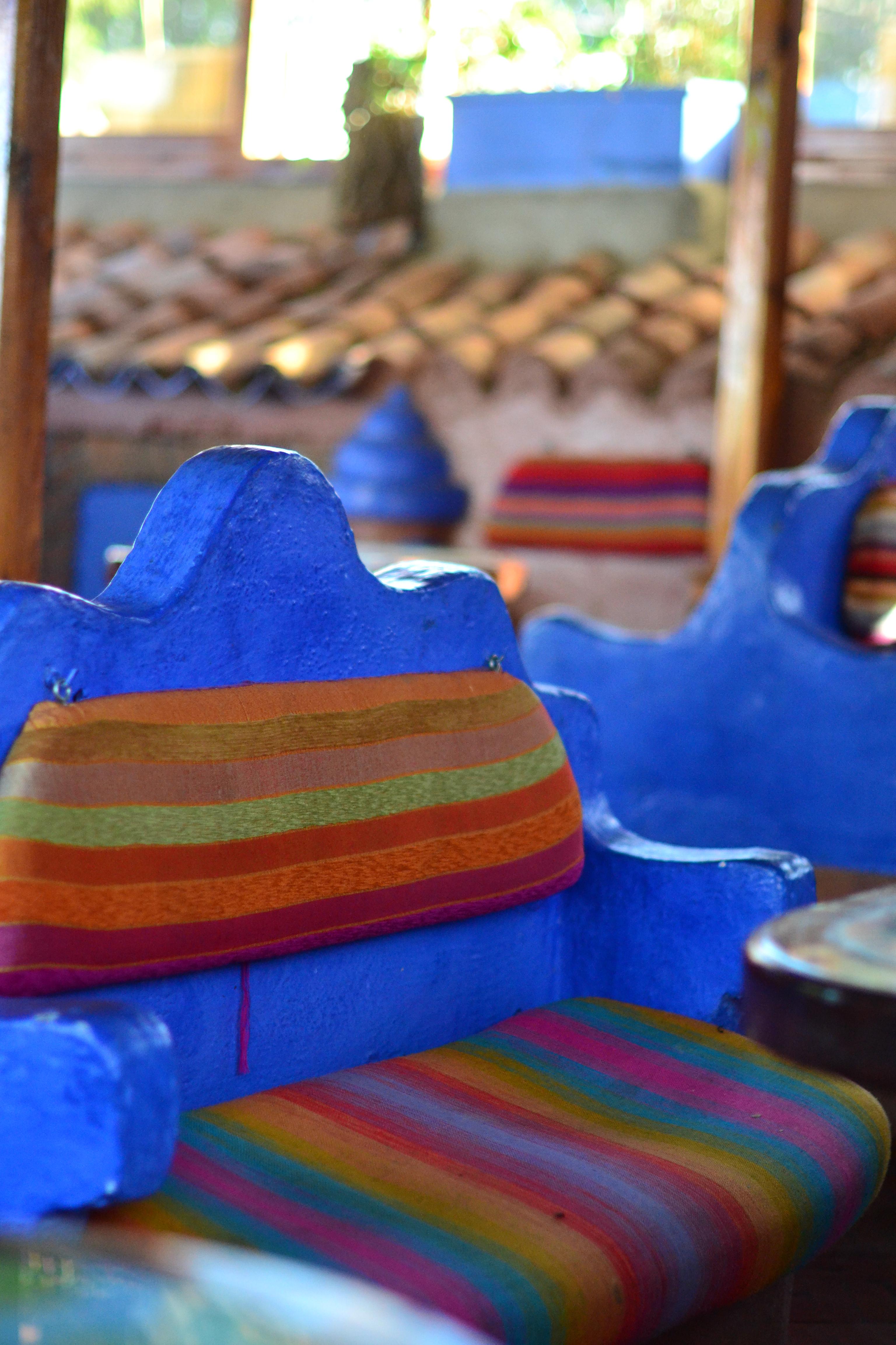 Chefchaouen, Morocco, Summer '16