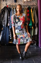 Shirley & Alice Vintage x Beyond Classically Beautiful