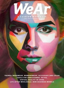 WeAr Issue 48 (4/16)